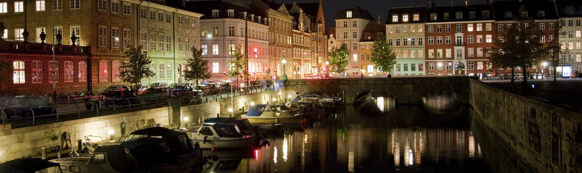 COPENHAGEN AS A TOURIST DESTINATION